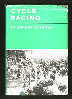 Cycle Racing: K. Bowden and J. Matthews