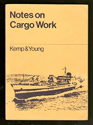 Notes on Cargo Work