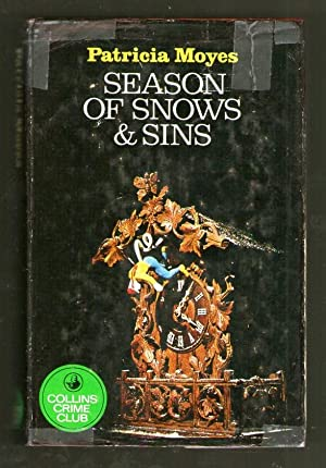 Season of Snows and Sins