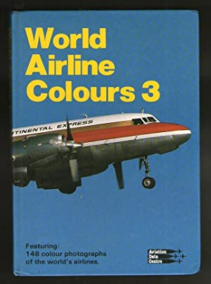 World Airline Colours 3