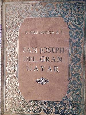 Maravillosa Reduccion y Conquista de la Provincia de San Joseph del Gran Nayar por el P. Jose ...