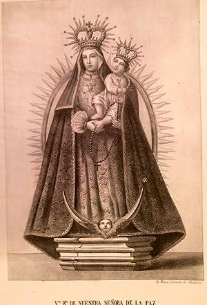 Image] Vro. Rto. de Nuestra Senora de la Paz