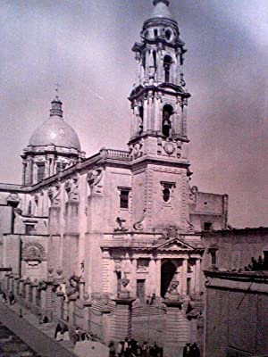[Photo] Church of Nuestra Senora del Carmen (Celaya, State of Guanajuato)