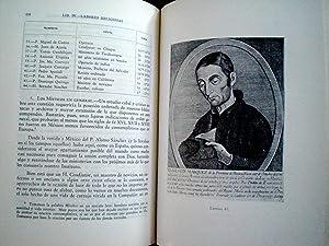 La Obra be los Jesuitas Mexicanos: Decorme, Gerard, SJ