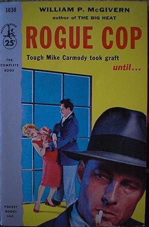 Rogue Cop: McGivern, William