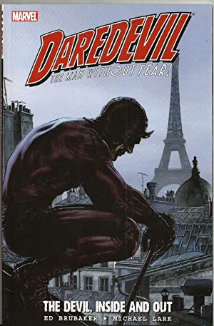 Daredevil: The Devil, Inside and Out