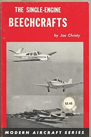 The Single-Engine Beechcrafts