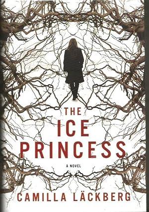 The Ice Princess: Lackberg, Camilla