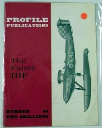 The Fairey HIF