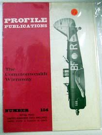 The Commonwealth Wirraway