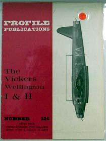 The Vickers Wellington I & II
