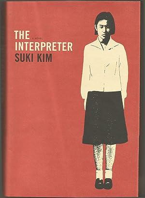 The Interpreter: Kim Suki