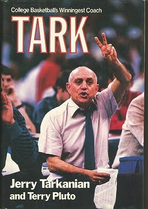 Tark: College Basketball's Winningset Coach: Tarkanian, Jerry and
