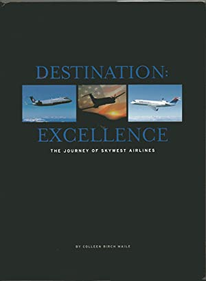 Destination Excellence: The Journey of Skywest Airlines