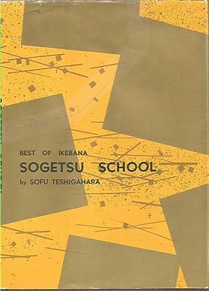 Best of Ikebana - Sogetsu School: Teshigahara, Sofu