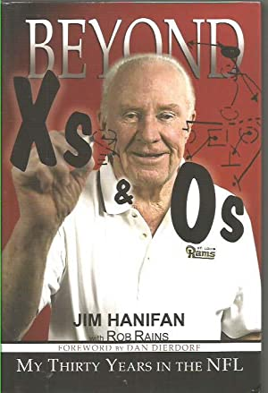 Beyond Xs & Os - My Thirty: Hanifan, Jim, with