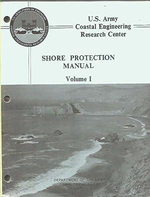 Shore Protection Manual, Vols I,II,III - Three: US Army Corp