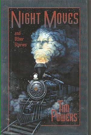 Night Moves: Powers, Tim