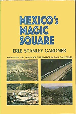 Mexico's Magic Square