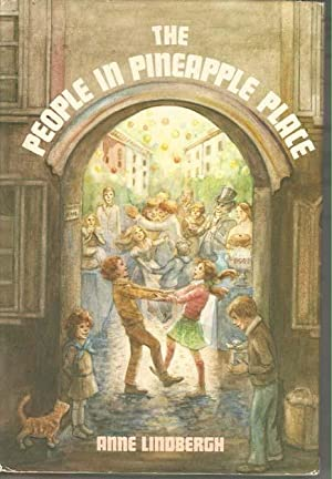 The People in Pineapple Place: Lindbergh, Anne Morrow