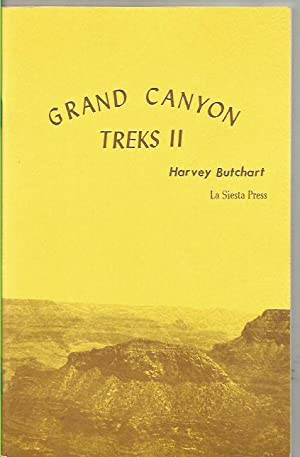 Grand Canyon Treks II