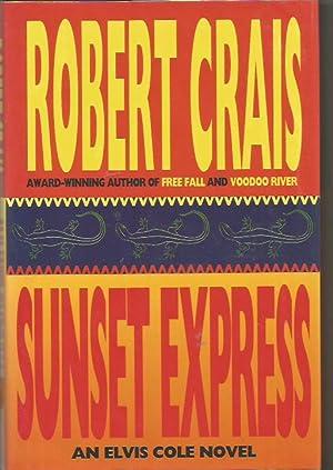 Robert Crais Elvis Cole Seller Supplied Images Abebooks