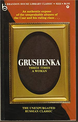Grushenka