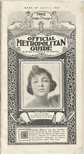 The Metropolitan Guide (Formerly New York Attractions)