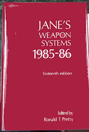 Jane's Weapon Systems 1985-86 - Sixteenth Edition