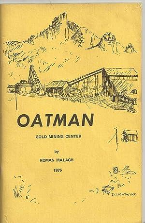 Oatman: Gold Mining Center: Malach, Roman