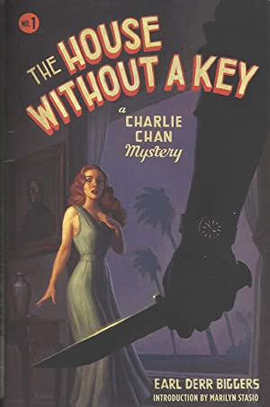 The House Without a Key: A Charlie: Biggers, Earl Derr
