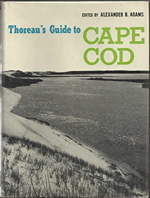 Thoreau's Guide To Cape Cod
