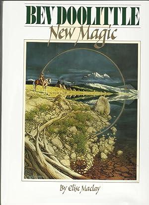 Bev Doolittle, New Magic: Doolittle, Bev (Elise