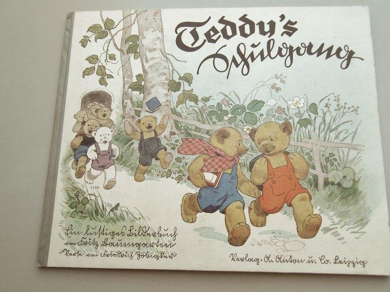 teddy und co - ZVAB