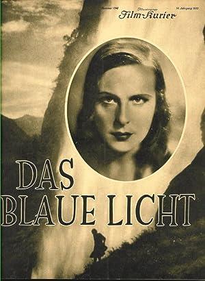 Internationaler Filmkurier Jahrgang 1932. Folgende 22 Titel sind vorhanden: