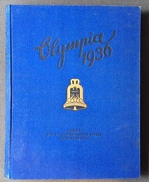 Olympia 1936.