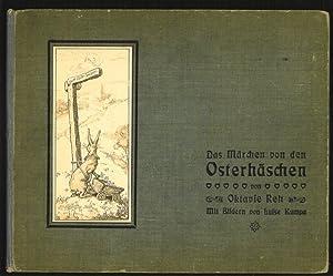 Das Märchen von den Osterhäschen.: Reh, Oktavie: