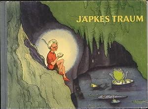 Jäpkes Traum.: Gaul, Lenore: