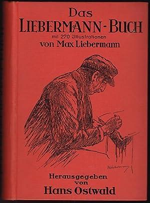 Das Liebermann-Buch.: Ostwald, Hans: