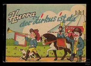 Hurra der Zirkus ist da.: Anonym:
