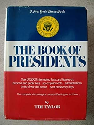 The Book of Presidents