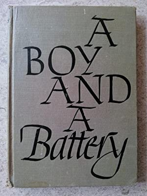 A Boy and a Battery