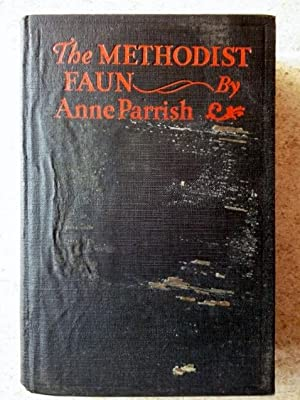 The Methodist Faun: Parrish, Anne