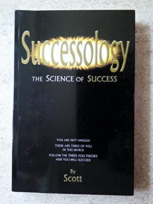 Successology: The Science of Success: Rogers, Scott