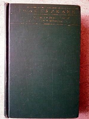 Shakespeare: King Henry IV Part I; Twelfth: Shakespeare, William; Parrott,