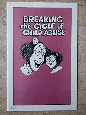Breaking the Cycle of Child Abuse: LeVan, Patte Wheat