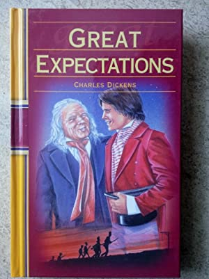 Great Expectations: Dickens, Charles; Oliver,