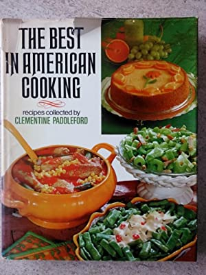 The Best in American Cooking
