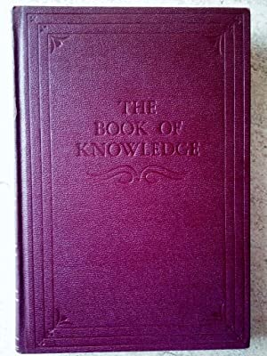 The Book of Knowledge Volume 18: The Children's Encyclopedia