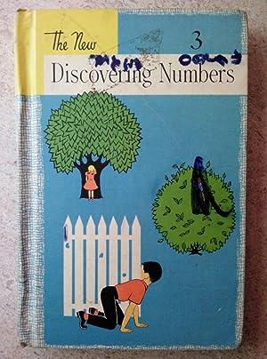 The New Discovering Numbers: Brueckner, Leo J.;